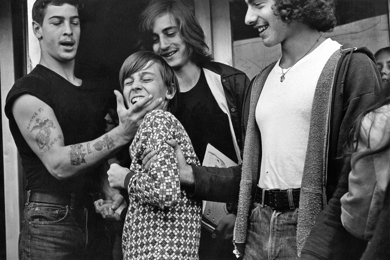 Caught, 1975