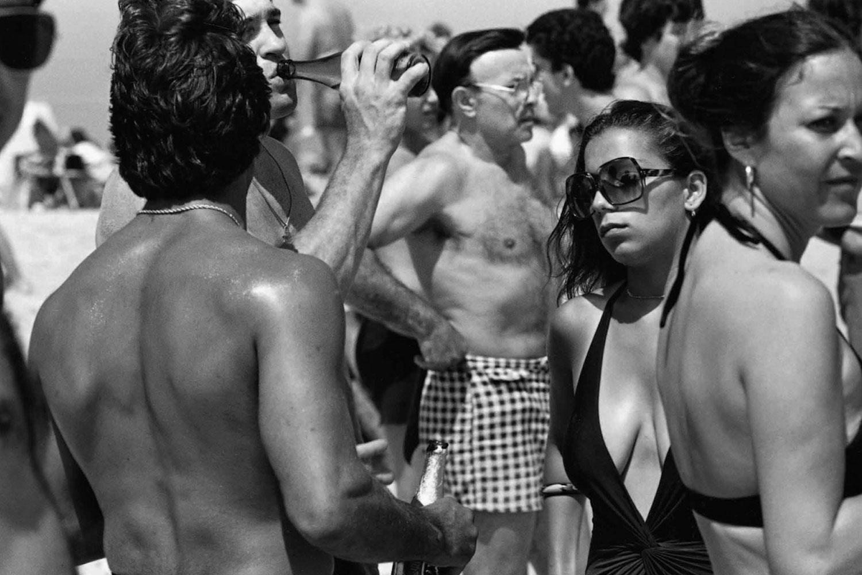 Jones Beach, 1979