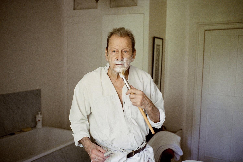 Lucian Shaving, 2006