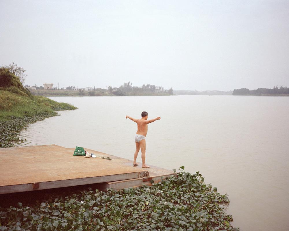 Coastline No.3, Maoming City, Guangdong Province, 2010