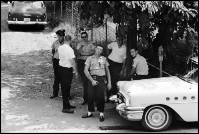 Mississippi Police