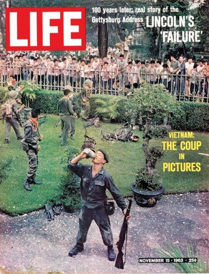 LIFE, November 15, 1963