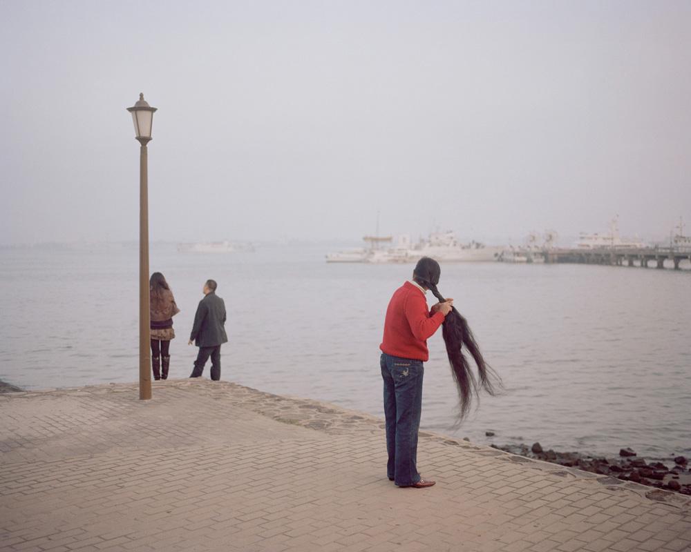 Coastline No.18, Zhanjiang City, Guangdong Province, 2010