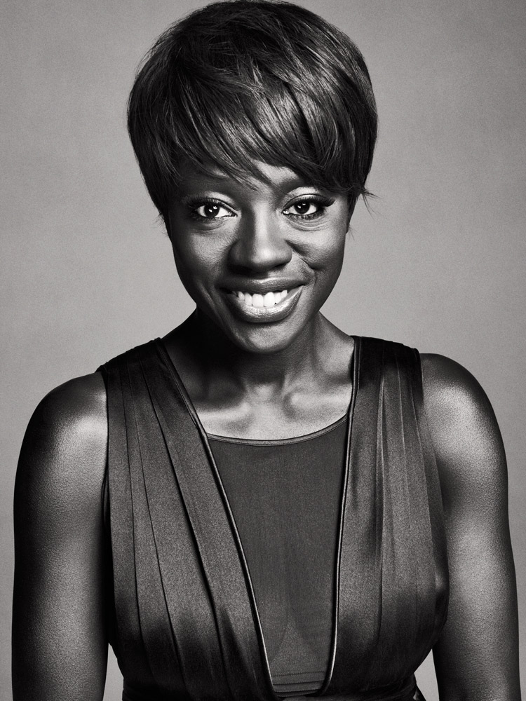Viola Davis2011 Performances: The Help and Extremely Loud and Incredibly CloseNominated: Best Actress for The Help