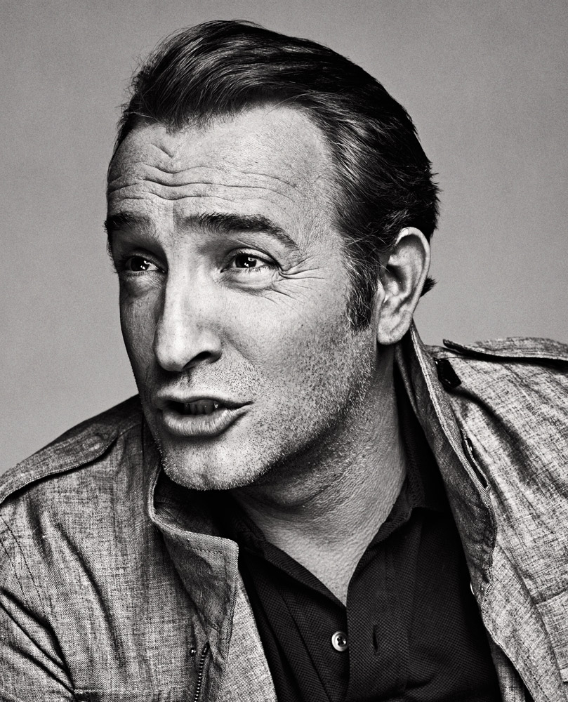 Jean Dujardin2011 Performance: The ArtistNominated: Best Actor