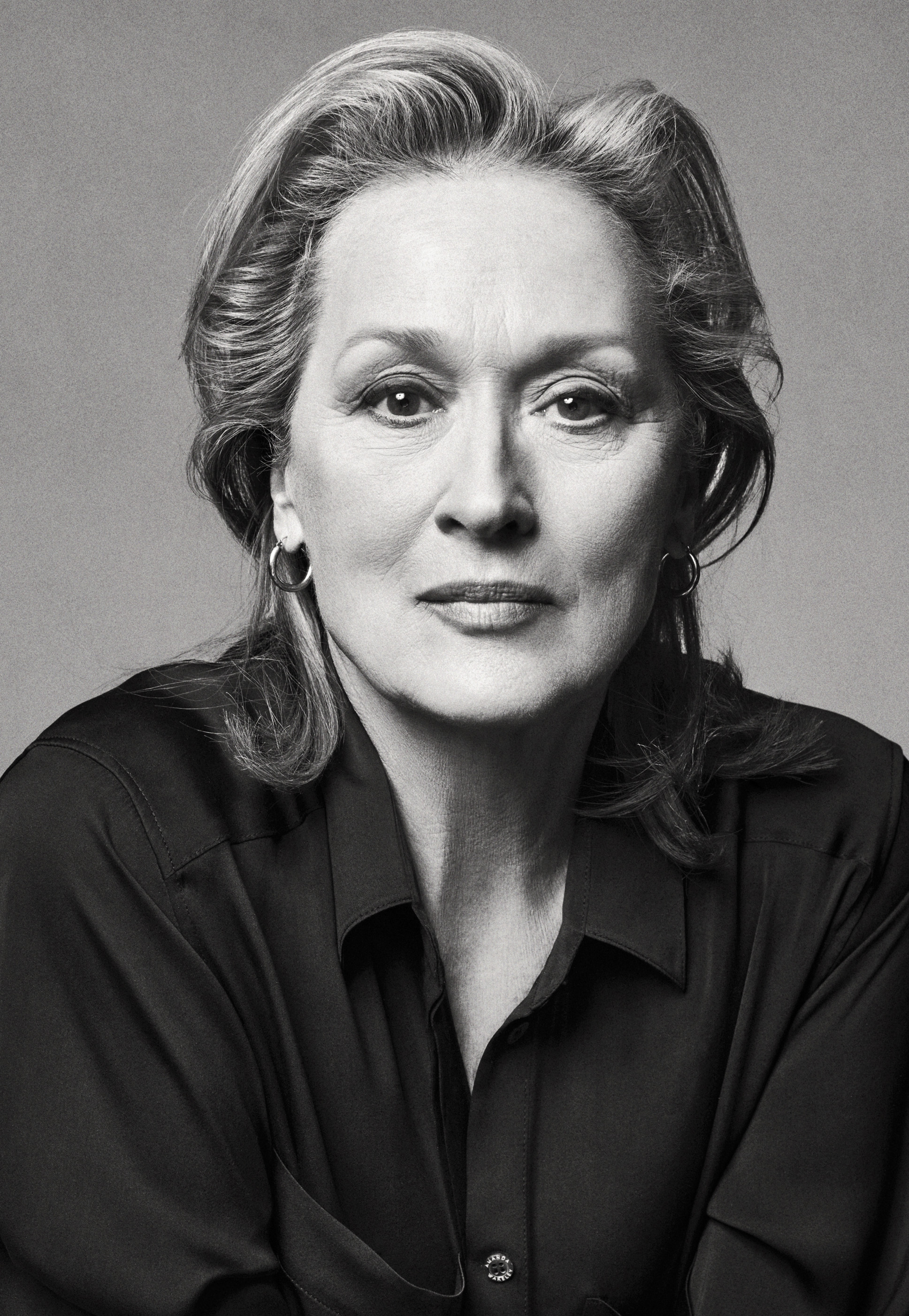 Meryl Streep2011 Performance: The Iron LadyNominated: Best Actress