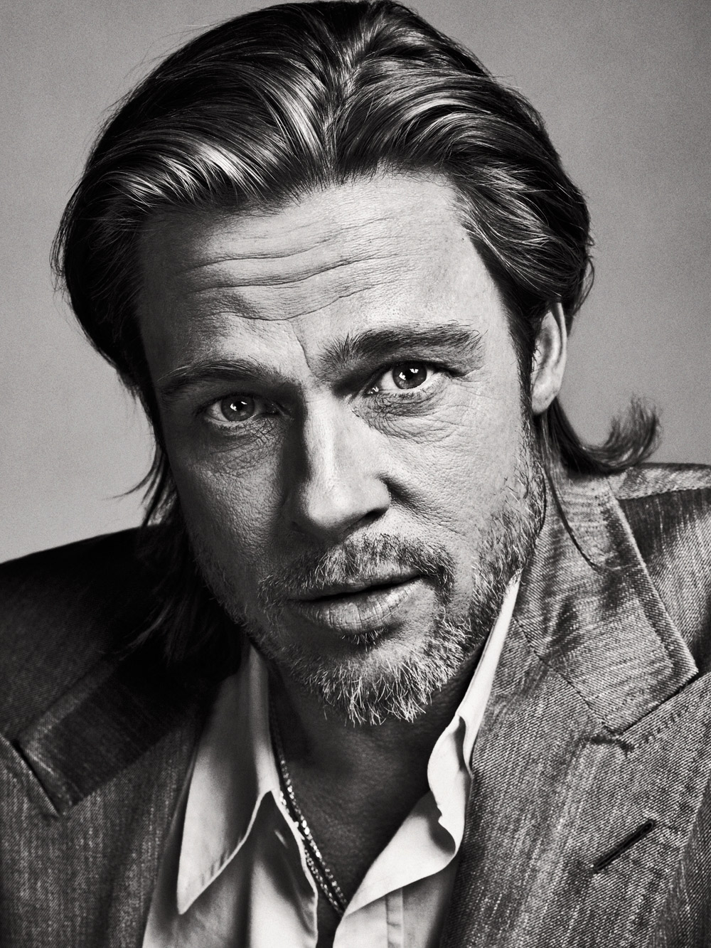 Brad Pitt2011 Performances: Moneyball, Happy Feet Two, The Tree of LifeNominated: Best Actor for Moneyball