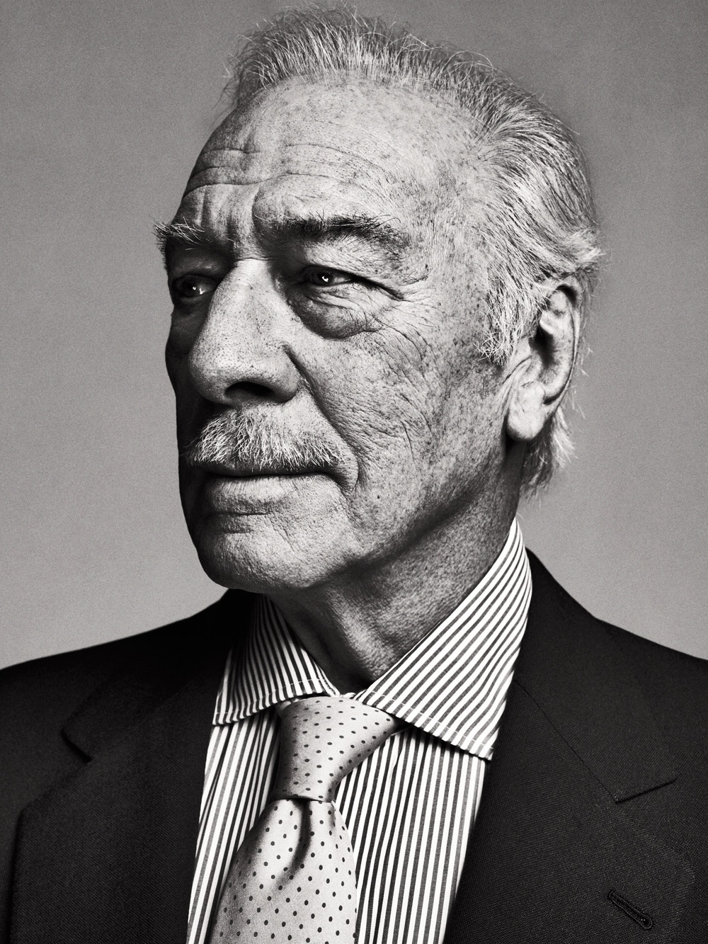 Christopher Plummer2011 Performances: Beginners, Barrymore, PriestNominated: Best Supporting Actor for Beginners