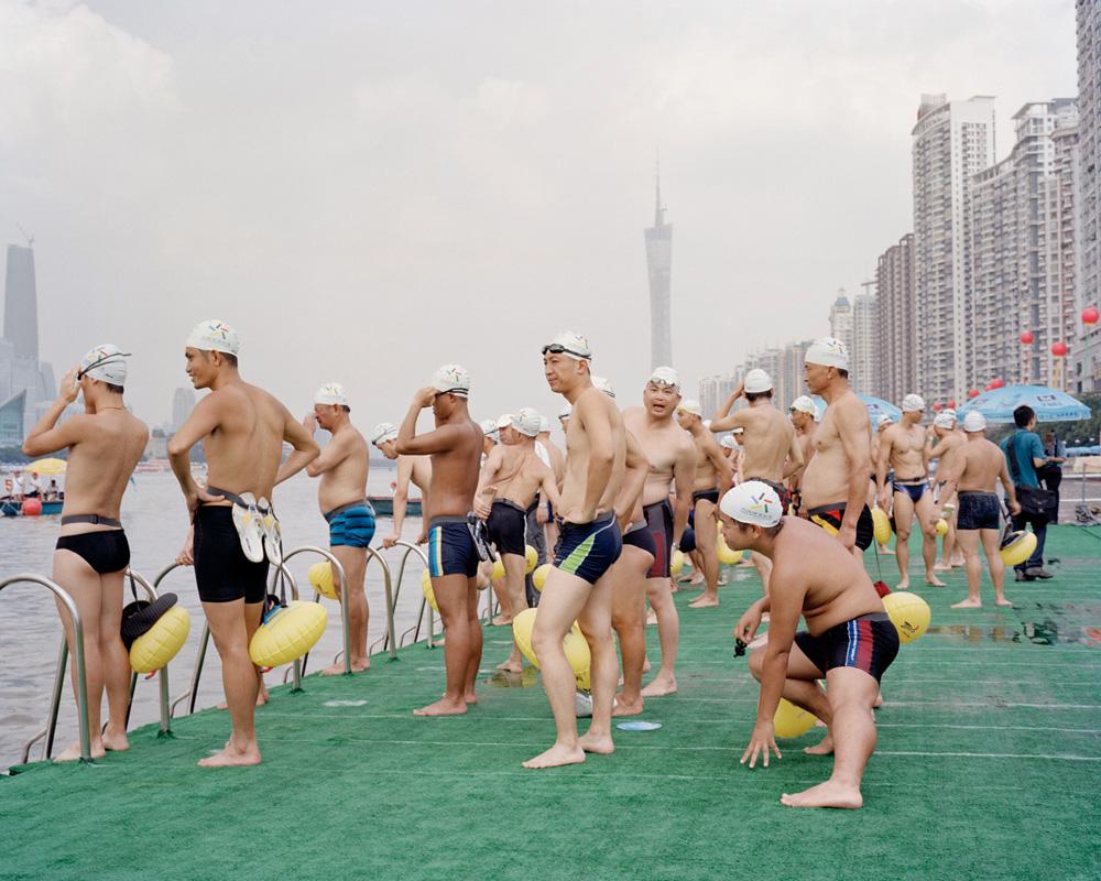 Coastline No.22, Guangzhou City, Guangdong Province, 2009