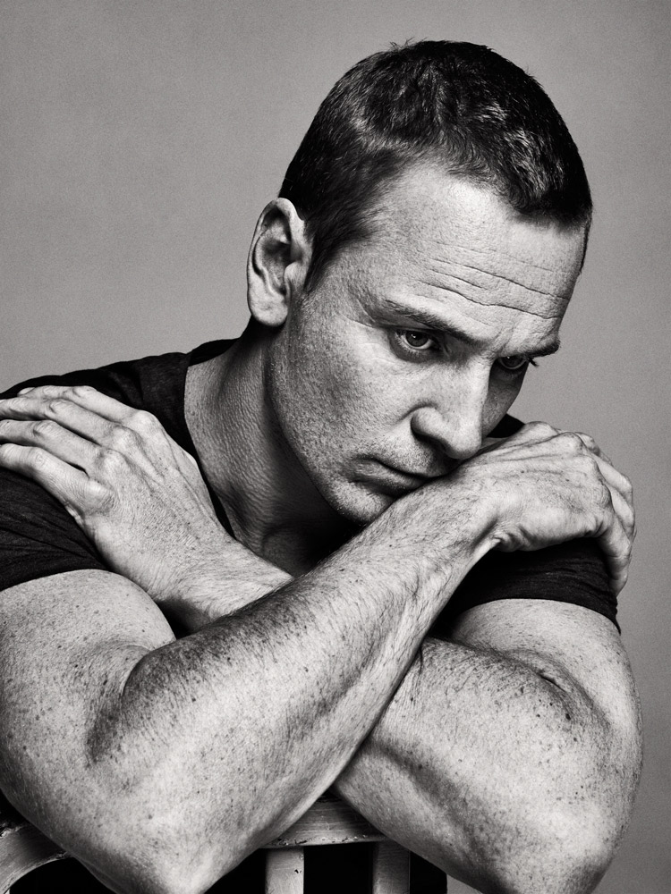 Michael Fassbender2011 Performances: Shame, A Dangerous Method, X-Men: First Class, Jane Eyre, Haywire