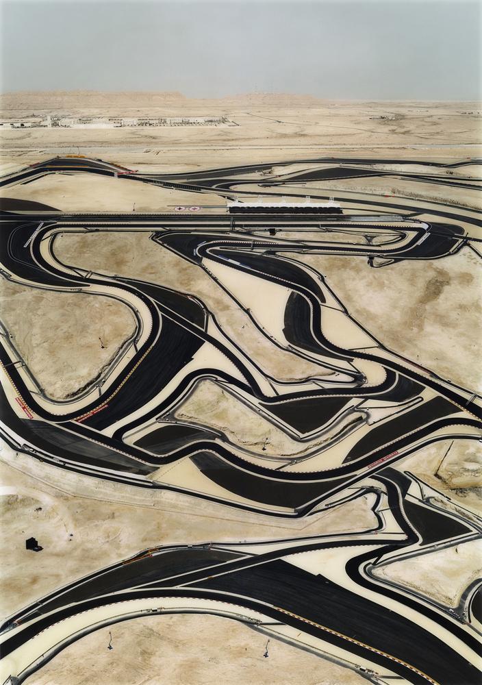 Bahrain I, 2005