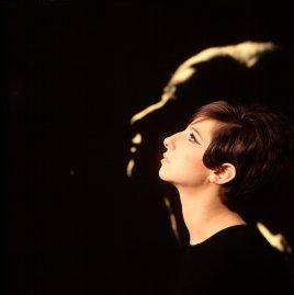 Barbra Streisand in 1966