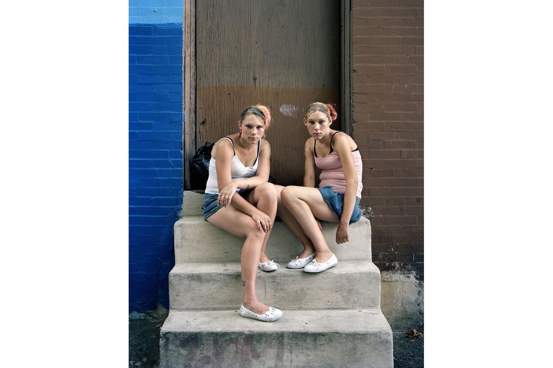 Tic Tac and Tootsie, 2009.
