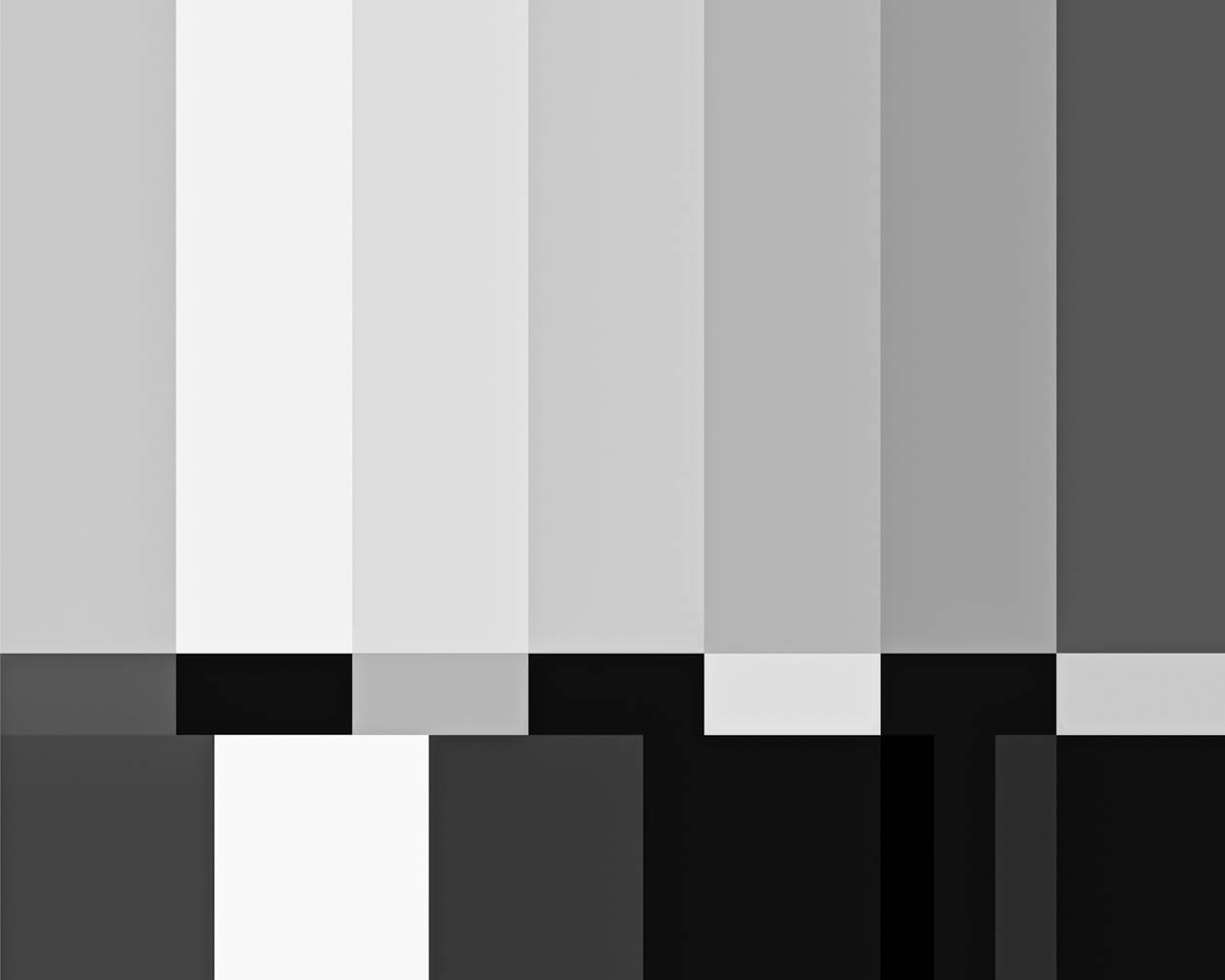 NTSC Color Bars, 2010