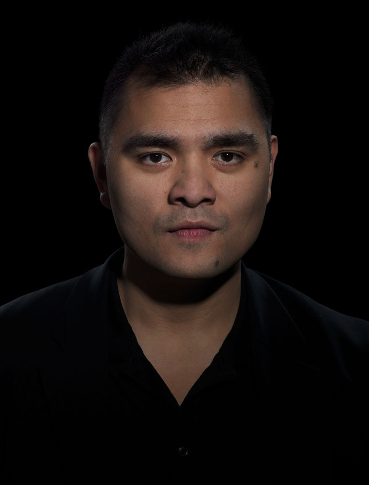 Jose Antonio Vargas, Philippines.  I am an undocumented American. I'm a journalist, and I want to see my mother, who I havent seen for almost 19 years.
