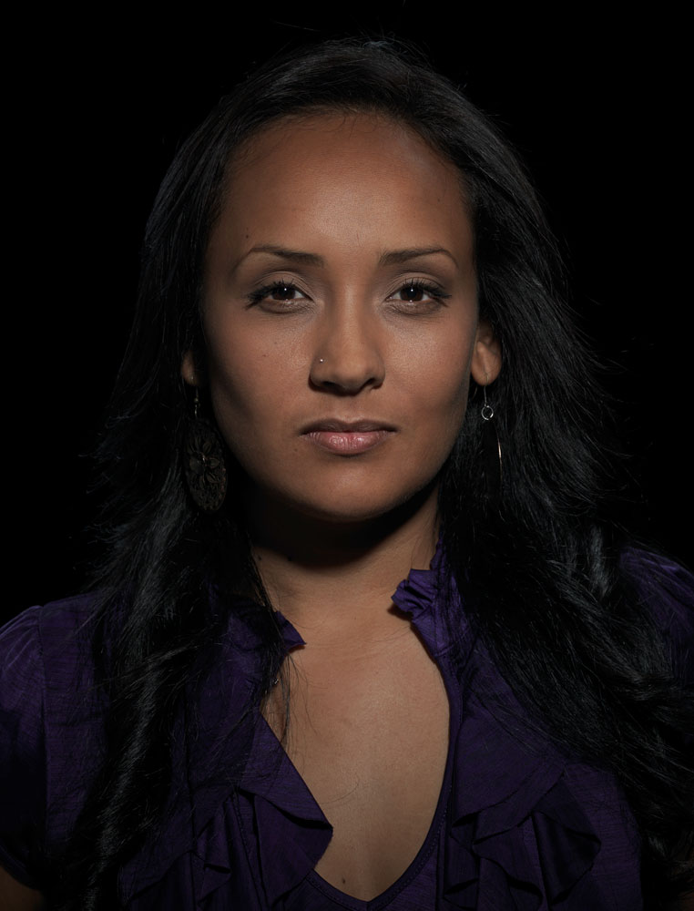 Erika Andiola, Mexico.  I am an undocumented American from Mexico. I have my bachelor's degree in psychology and I know one day I will run for office in the state of Arizona.