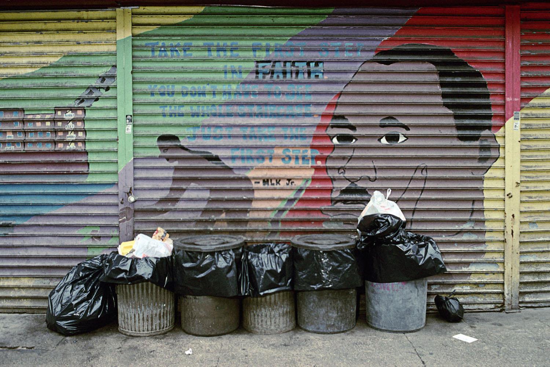 242 West 116th Street, Harlem2008