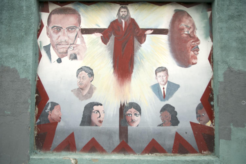 Abundant Life Ministries, 1406 Miller Avenue, Oakland2012