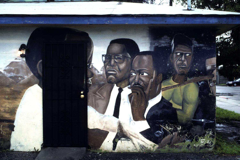 Palmer Street at Bulls Road, Compton1998