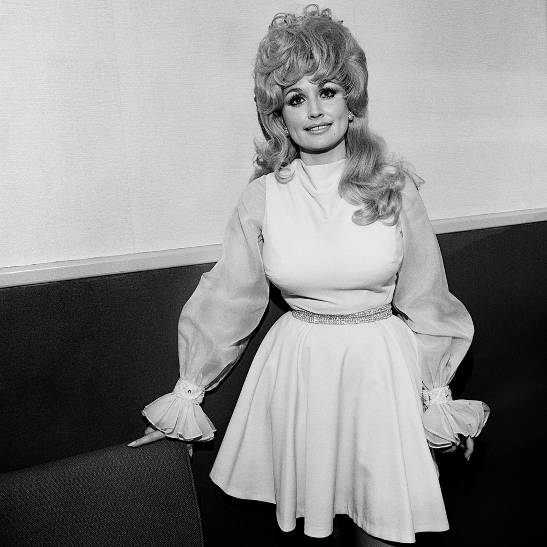Dolly Parton, Symphony Hall, Boston, 1972