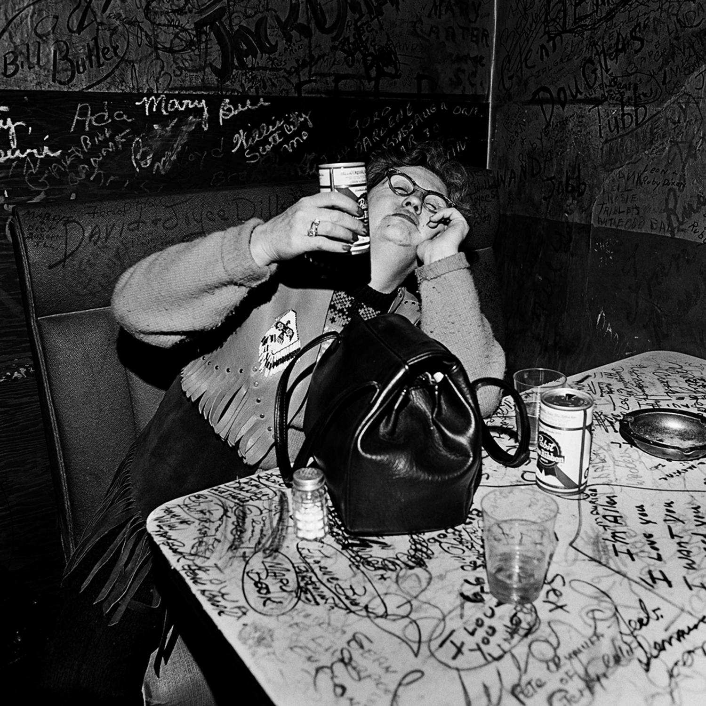 Last Call, Tootsie's Orchid Lounge, Nashville, 1974