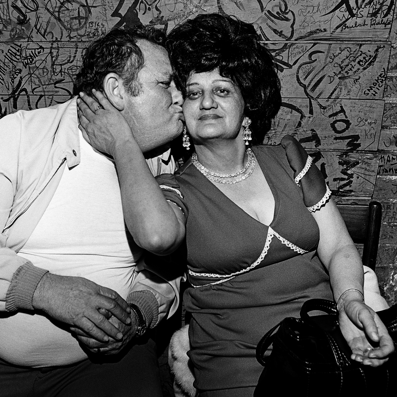 Lovers, Tootsie's Orchid Lounge, Nashville, 1975