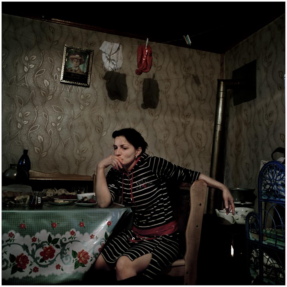 Ingushetia, 2010