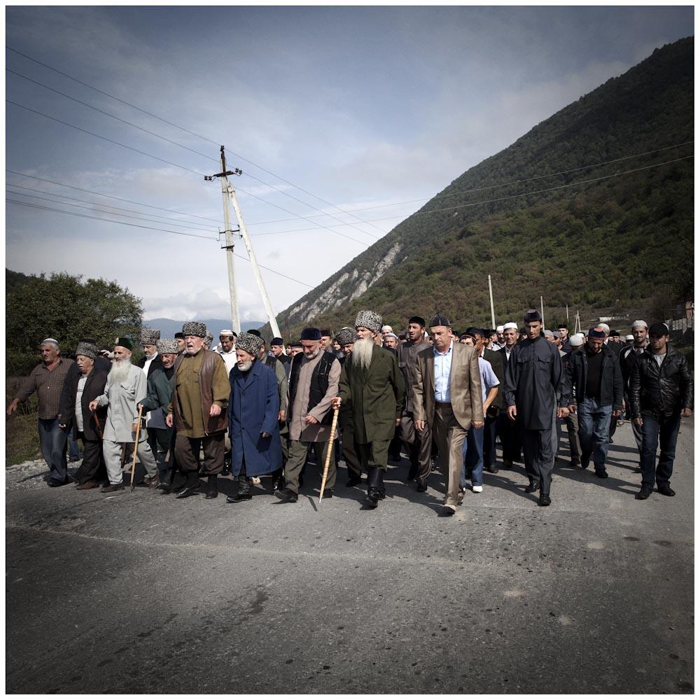 Chechnya, 2010