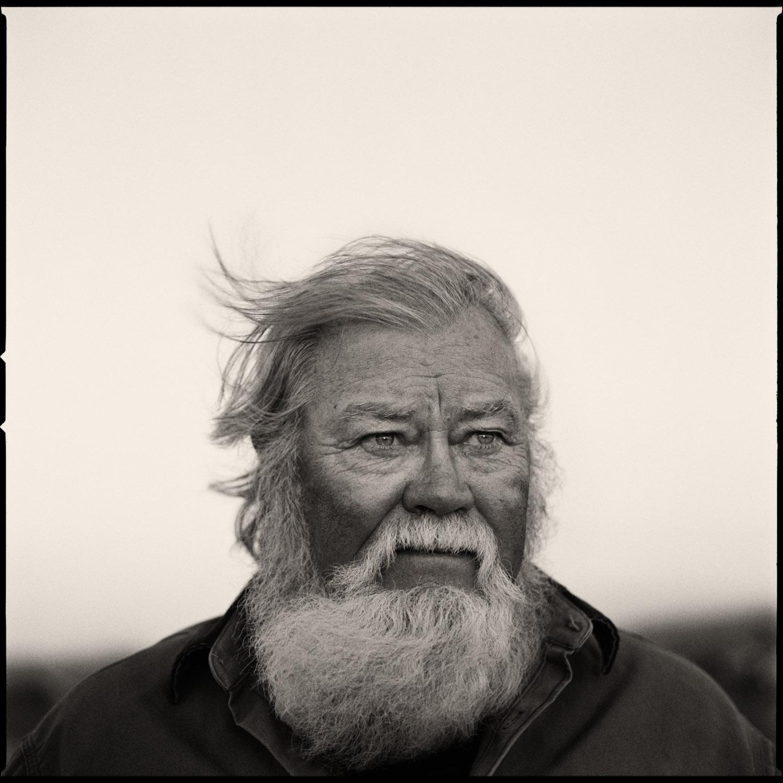 Larry Winters, Apple Valley, Calif., 2007