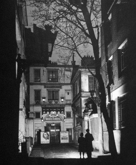 Grand Guignol 1947