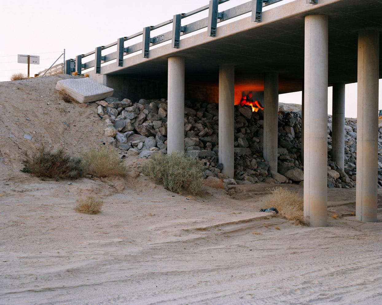 Shelter, 2012