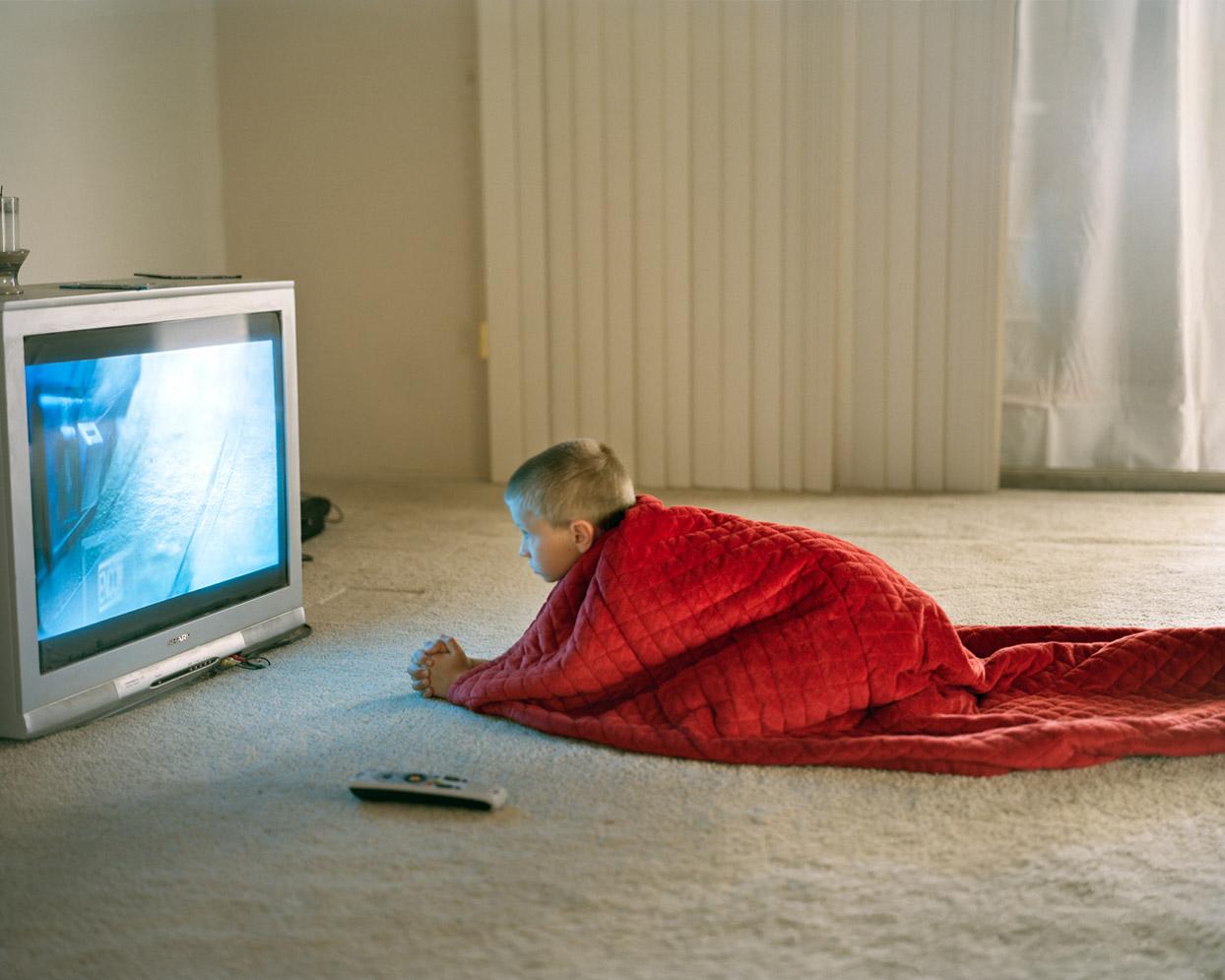 Red Blanket, 2011