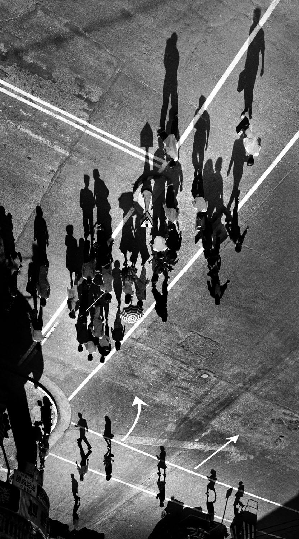 World Upside Down, 1960