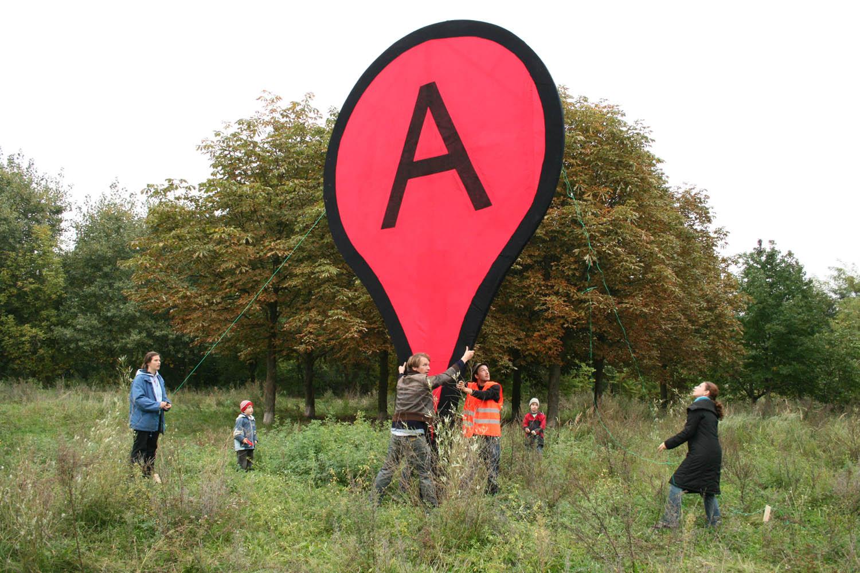 Map                               'Map' at Sandbox Berlin, 2007