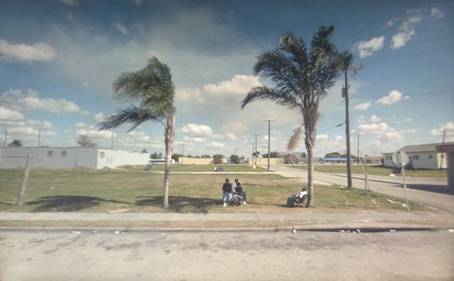 A New American Picture                               #26.877914, Pahokee, FL. (2007), 2011