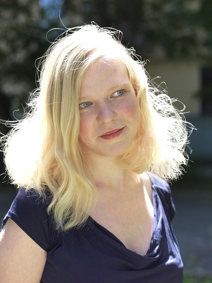 Anna Z., 2012