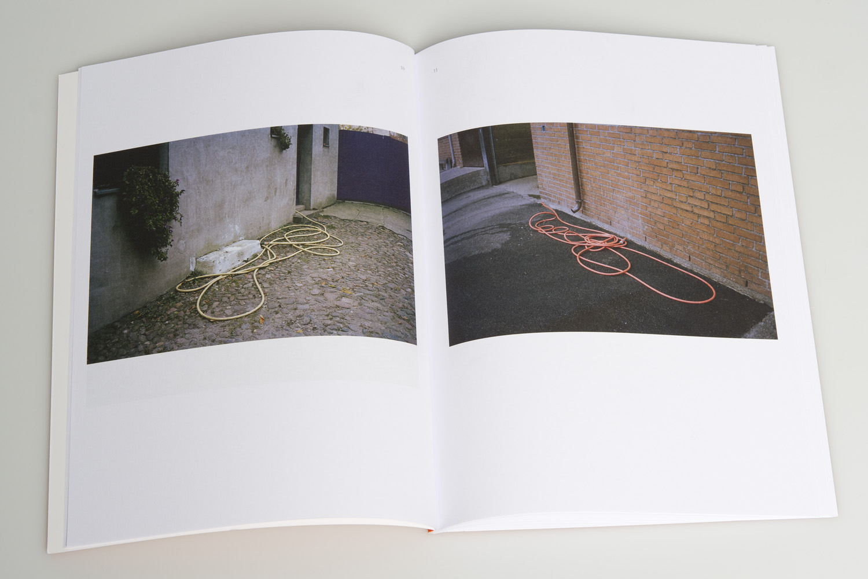 Hose Variations by Bjarne Bare