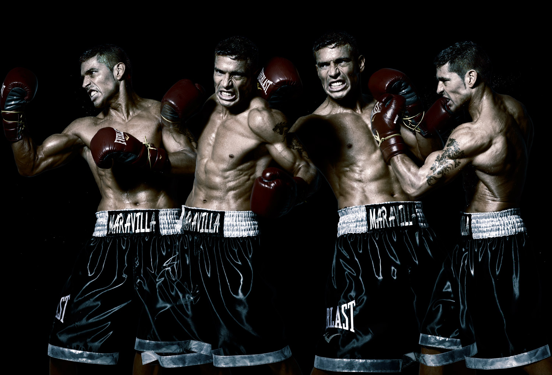 Sergio Martinez, Middleweight