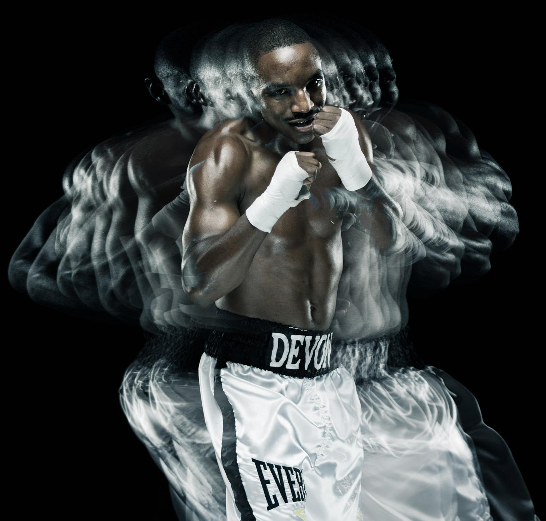 Devon Alexander, Welterweight