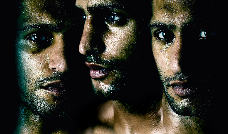 Amir Khan, Junior Welterweight