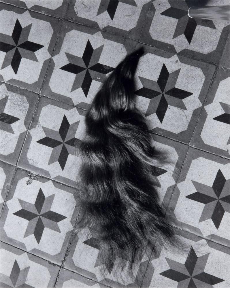 Tuft of Hair, c. 1945
