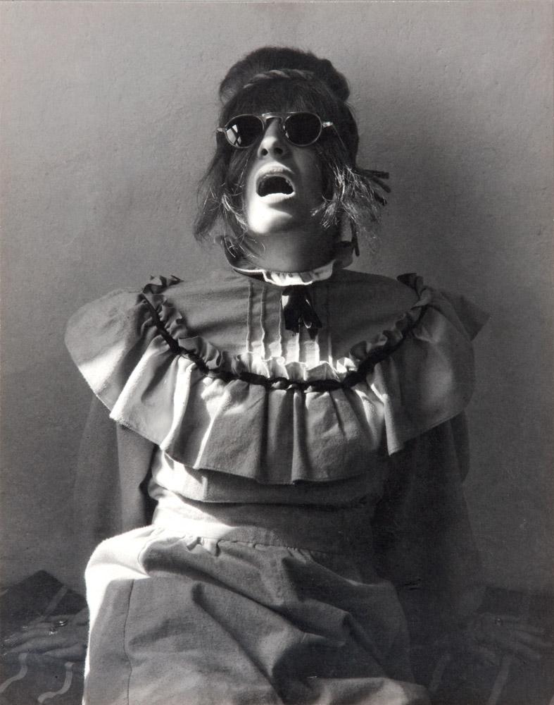 Retrato desagradable (Unpleasant Portrait), 1945