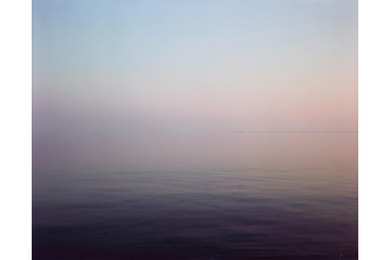 Bay/Sky, Provincetown, Massachusetts, 1985