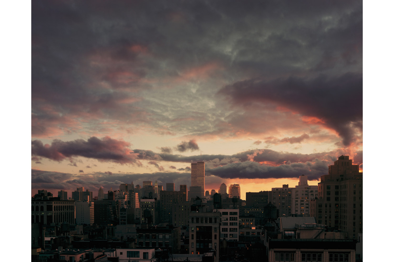 New York City, 1988