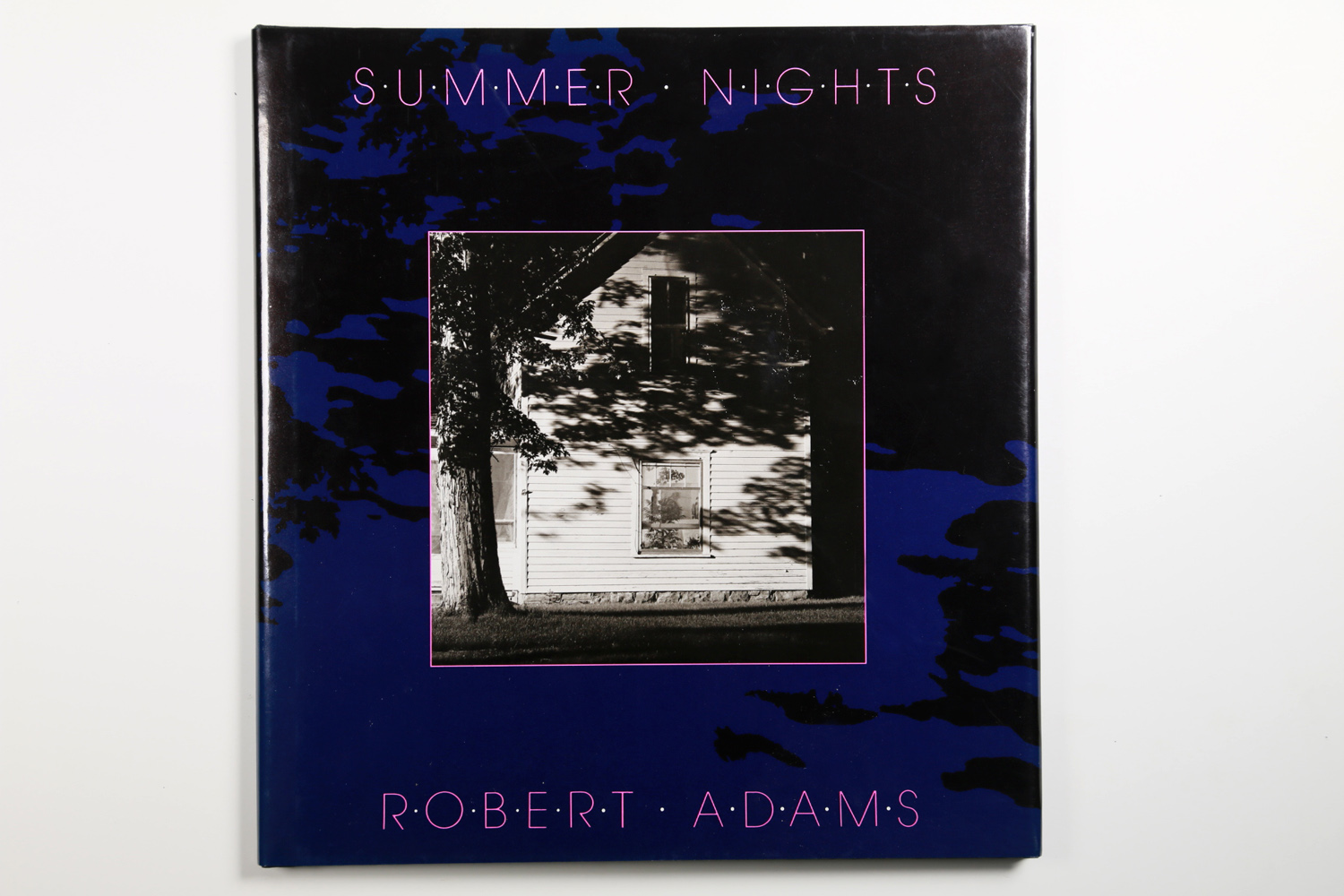 Robert Adams's Summer Nights, 1985                               An expansive collection of nightscapes taken close to Adams's home in Colorado between 1976 and 1982.