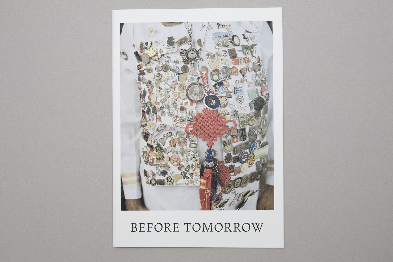 Before Tomorrow by Yannik Willing