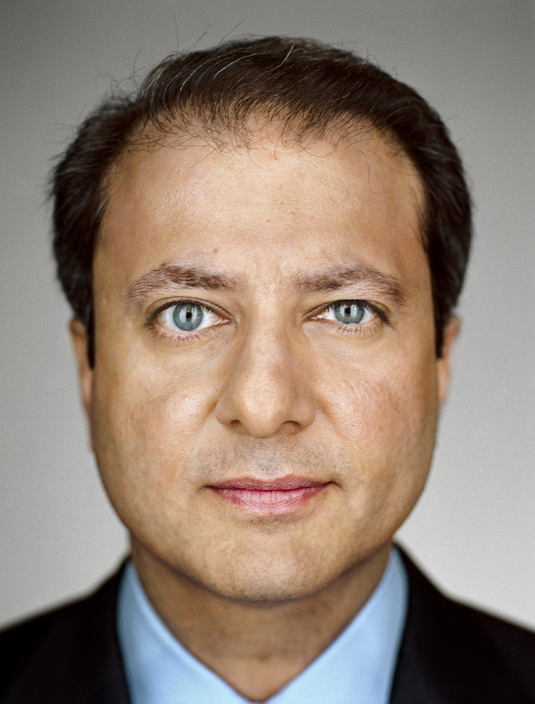Bharara Preet, U.S. Attorney for the Southern District of New York. From  The Street Fighter,  February 13, 2012 issue.