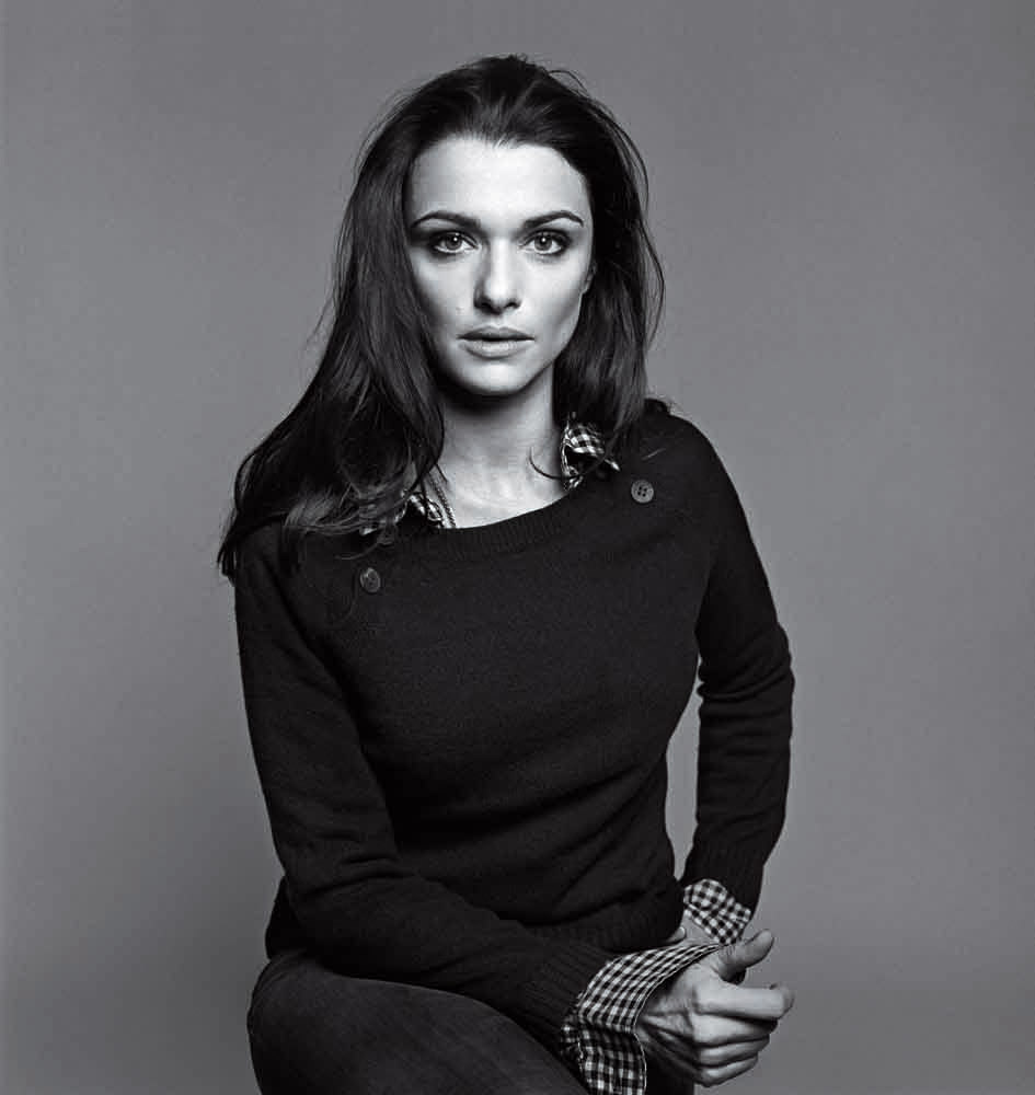 Rachel Weisz, Actress. From  Rolling in The Deep,  March 26, 2012 issue.