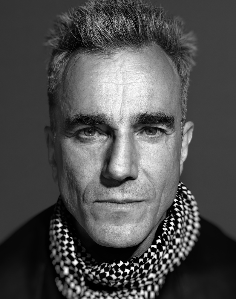 Daniel Day-Lewis, Actor. From  Hail To The Chief,  in TIME's Lincoln Special Issue, November 5, 2012.