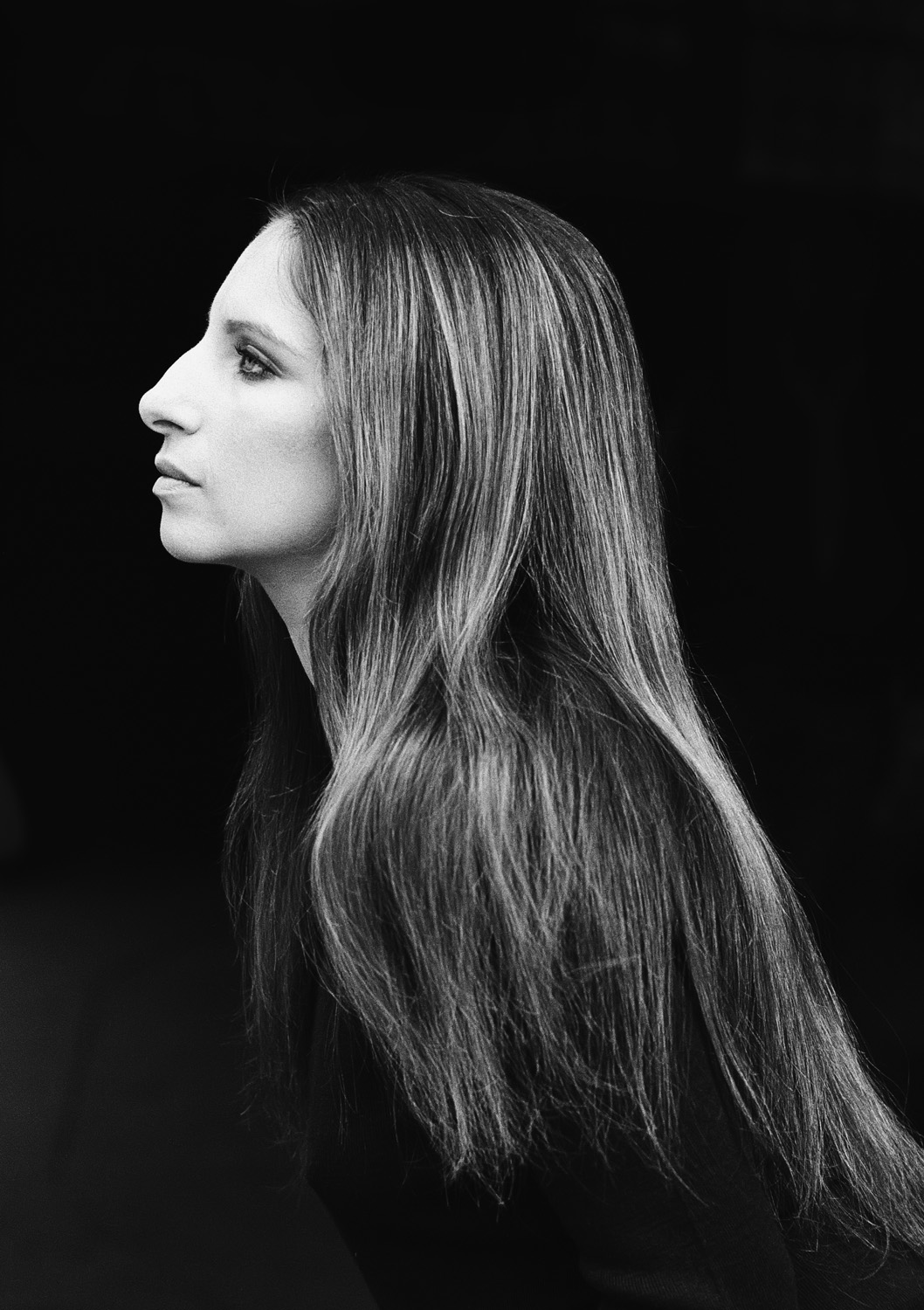 Barbra Streisand, Los Angeles, 1972                        Barbra Streisand has an amazing sense of what is right for                       her career. One of the secrets of her success is to demand                       her own way and she is almost always right in her choices                       and taste.